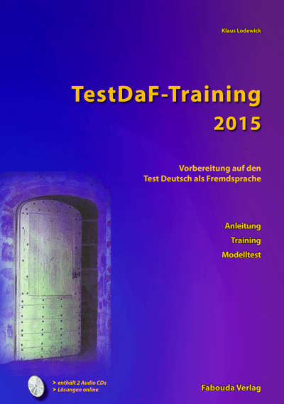 TestDaF-Training 2015